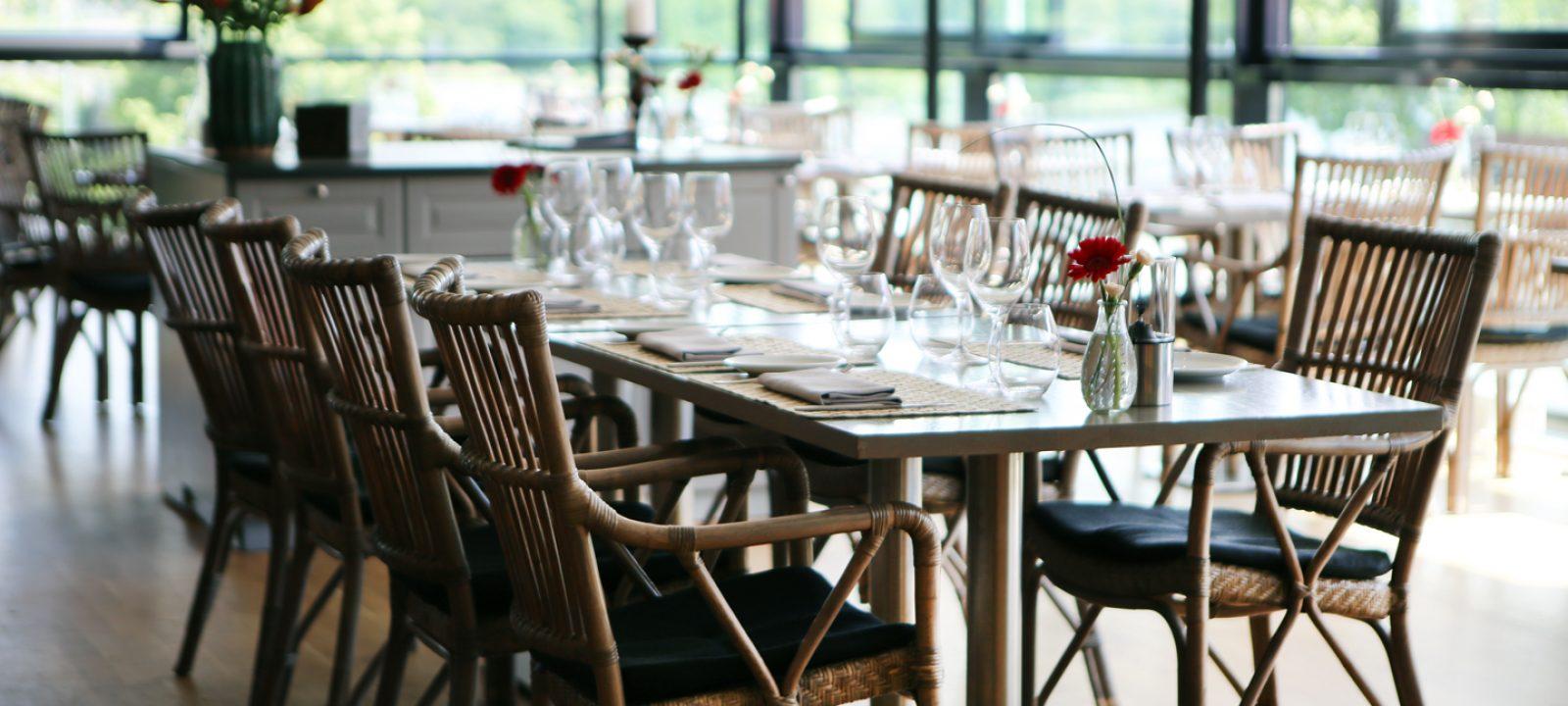 Restaurang Gustaf Bratt - Glashuset