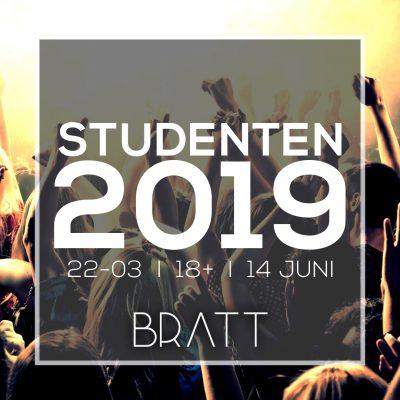 STUDENTEN - 14 JUNI