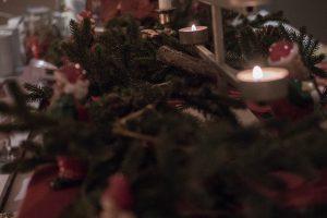 Jul på Bratt 2020